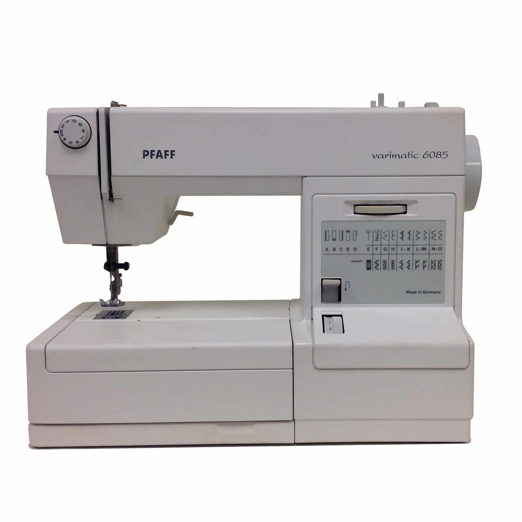 Pfaff 6085 Sewing Machine ~Reconditioned with warranty ...