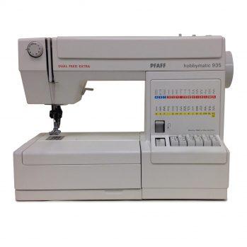 pfaff mechanical sewing machine