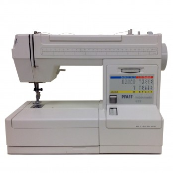 smyth sewing machine for sale