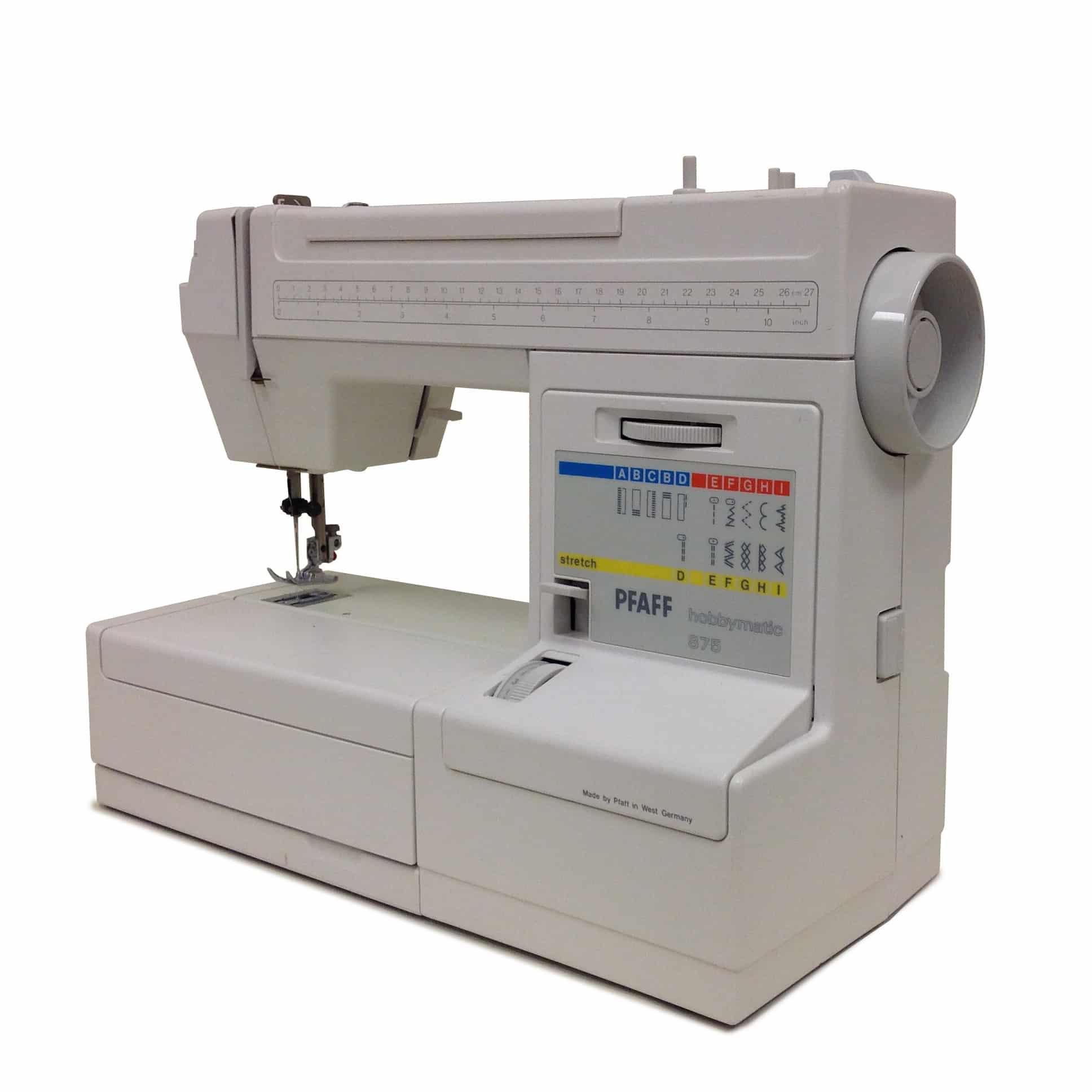 pfaff 360 sewing machine for sale