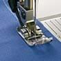 """""""OA"""" Pfaff Standard Presser Foot w/IDT"""