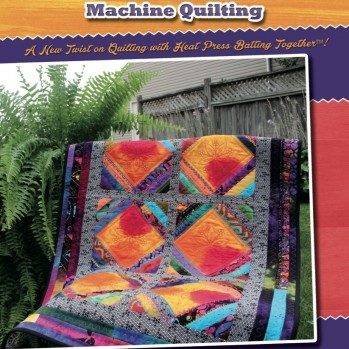 Build As You Go Quilting