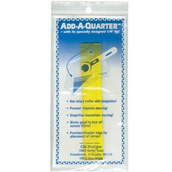 Add-a-quarter